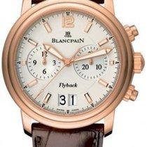 Blancpain 2885F.36B42.53B Leman Flyback Chronograph Men's...