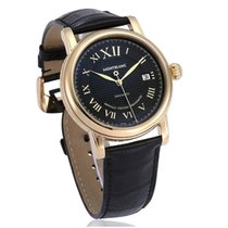 Montblanc Star Collection Gold