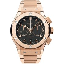 Hublot Classic Fusion Chronograph 45mm 521.OX.1180.OX