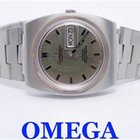 Omega CONSTELLATION Chronometer Automatic Watch 1970s Cal 751