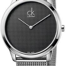 ck Calvin Klein minimal Herrenuhr K3M2112X