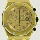 Audemars Piguet Royal Oak Offshore Yellow Gold