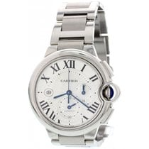 Cartier Men's Cartier Ballon Bleu Chronograph Stainless...