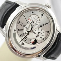 Audemars Piguet AP MILLENARY MASERATI DUAL TIME LIMITED EDITION