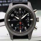 IWC Top Gun Ceramic Pilot Chronograph