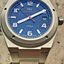 IWC Ingenieur Automatic AMG Limited Edition IW322702