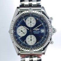 Breitling Mans Autoamatic Wristwatch Chronograph Chronomat...