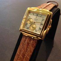 Corum Quadratus Calendar Gold 18k/ 750