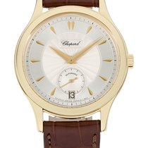Chopard LUC 16/1860/2 LIMITED EDITION 18KT YELLOW GOLD 38 MM