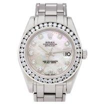 Rolex Masterpiece 81209
