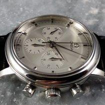 Omega De Ville Chronograph / Caliber 861 / Box & Papers /...
