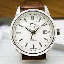 IWC IW323305 Ingenieur Automatic Platinum Silver Dial (24995)