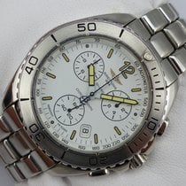 Breitling Shark Chronograph Quarz - A53605