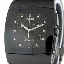 Rado Sintra Chronograph Black XL