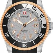 Hanowa Swiss Military TRITON 05-4284.15.009 Herrenarmbanduhr...