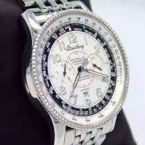 Breitling Navitimer Montbrillant A35330 Special Edition Watch...