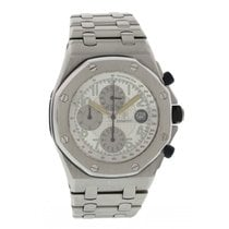 Audemars Piguet Royal Oak Off Shore Chronograph