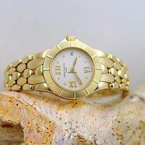 Patek Philippe Neptune 18K Gold Ref. 4881/1