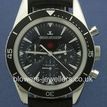 Jaeger-LeCoultre Deep Sea Chronograph Reference 2068570