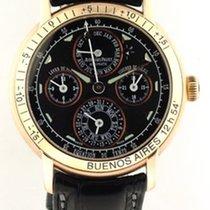 Audemars Piguet Jules Audemars Equation of Time 18k Rose Gold,...