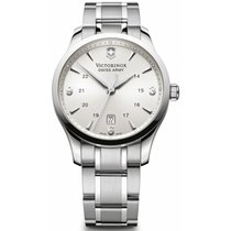 Victorinox Swiss Army Uhr Alliance 241476