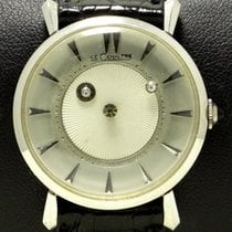 Jaeger-LeCoultre Mistery White Gold, made 1950's