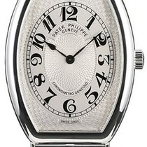 Patek Philippe [NEW] 5098P GONDOLO CHRONOMETRO PLATINUM
