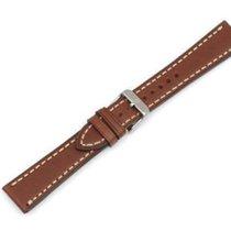 Victorinox Swiss Army Infantry Vintage Lederband braun 20mm...