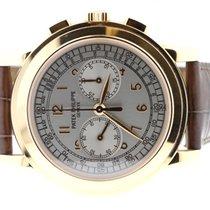 Patek Philippe 5070R Chronograph - Rose Gold