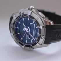 TAG Heuer Aquaracer 300 m Chronograph 1/100th sec