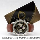 Breitling Cosmonaute Scott Carpenter limited edition LikeNew