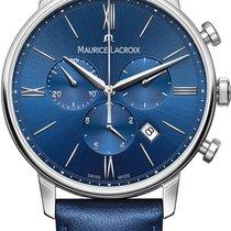 Maurice Lacroix Eliros EL1098-SS001-410-1 Herrenchronograph...