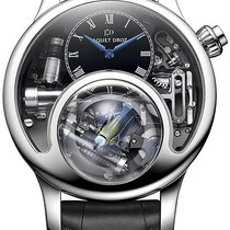 Jaquet-Droz Les Ateliers d'Art Automata THE CHARMING BIRD...