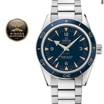 Omega - SEAMASTER 300 MASTER CO-AXIAL 41 MM