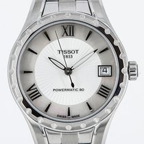 Tissot T-Trend Lady 80 Automatic