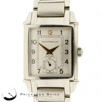 Girard Perregaux Vintage Automatic 1945 Stainless Steel On...