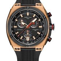 Certina DS Eagle GMT Chronograph