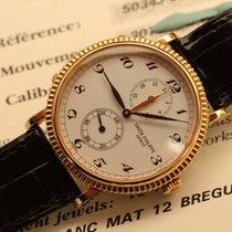 Patek Philippe travel time gmt yellow gold mint conditions box...
