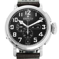 Zenith Watch Pilot 03.2430.4054/21.C721