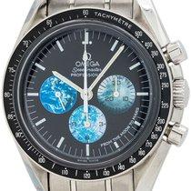 Omega Speedmaster Moon to Mars Mission ref 3577.50.00 Color...