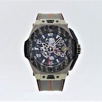 恒寶 (Hublot) 401.NJ.0123.VR Big Bang  Ferrari  Limited Edition...