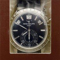 百達翡麗 (Patek Philippe) Annual Calendar Chronograph