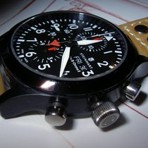 Steinhart Nav.B Chrono II ASTA Team Limited Edition 11/30