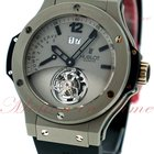 Hublot Big Bang Tourbillon Big Date, LTD to 50 - Matte ...