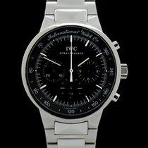 IWC GST Chronograph Ref.: 3727 Edelstahl TEW