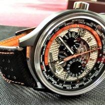 Jaeger-LeCoultre AMVOX5 World Chronograph (Aston Martin)