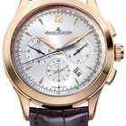 Jaeger-LeCoultre Master Chronograph Mens Watch