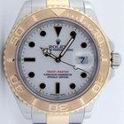 Rolex Yacht-Master 18K Gold
