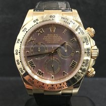 "Rolex Daytona Chronograph Tahitian ""Mother of Pearl..."