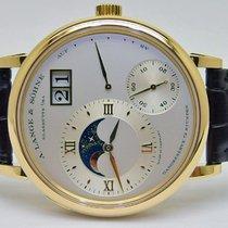 A. Lange & Söhne 139.021 - Grosse Lange 1 Mondphase -...